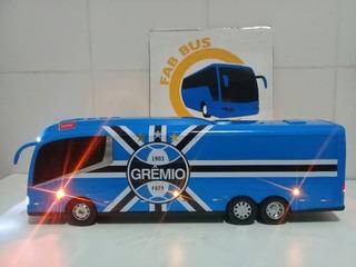 Miniatura Grêmio Com Luzinhas