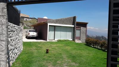 Casa A Estrenar En Turi Cuenca