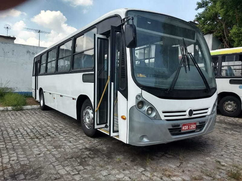 Micrão 2010 Neobus Mb Of 1418, 2 E 3 Portas R$ 65 Mil