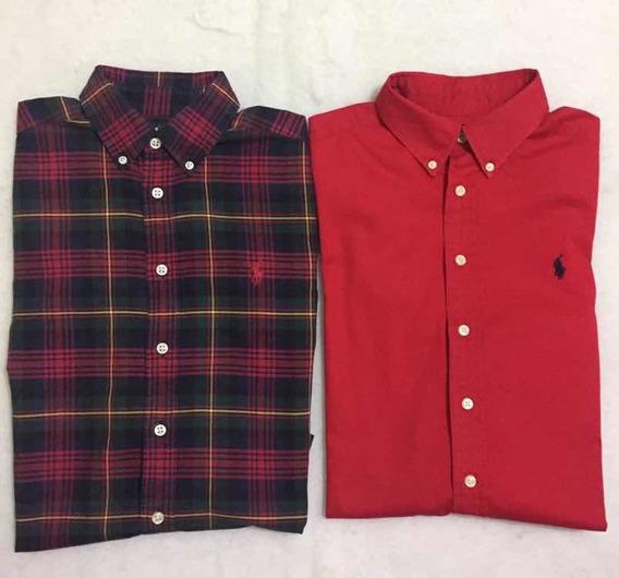 Camisas Polo Ralph Lauren Originales Para Niño