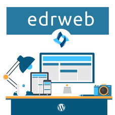 Diseño Web Wordpress Autoadministrable. Diseño De Página Web