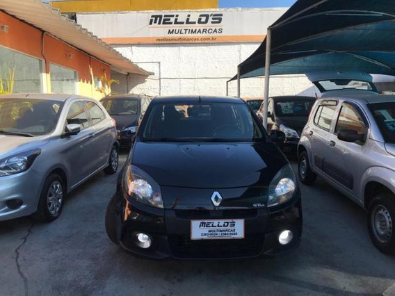 Renault Sandero Gtline 1.6 Flex Completo