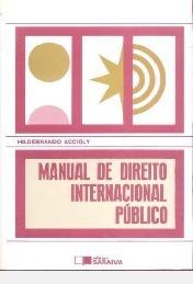 Manual De Direito Internacional Público Hildebrando Acciol