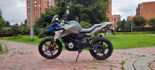 Moto Bmw G310gs Modelo 2020