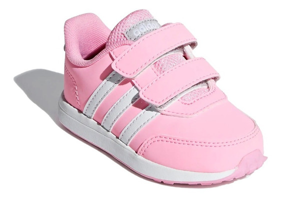 Zapatilla adidas Lifestyle Niña Switch 2.0 Rosa Ras