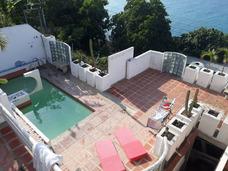 Casa De Playa Con Piscinaycancha O Cambio X Bien En Tenerife