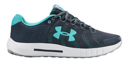 Zapatillas Under Armour Micro G Persecución Newsport