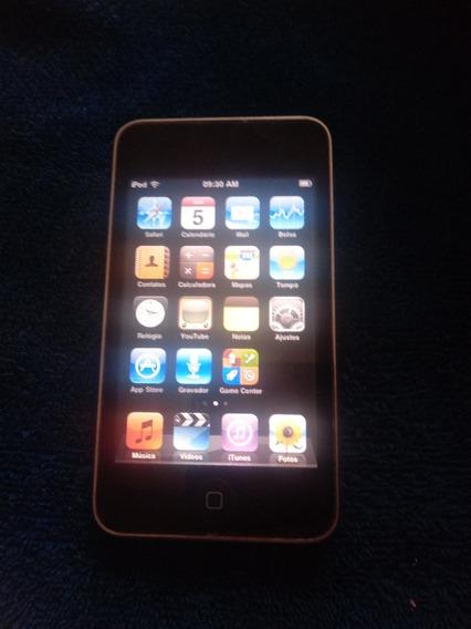 iPod 8g Com 310 Musicas