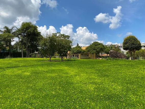 Casa Linear Com Piscina, Localização Excelente Dentro Do Condomínio, À Venda Em Alphaville Lagoa Dos Ingleses - 737