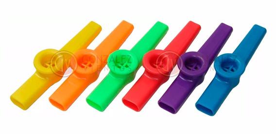 Kazoo Stagg De Plastico
