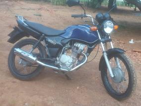 Honda Honda Cg Fan 125