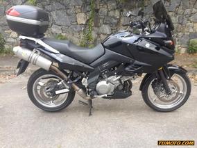 Suzuki Vstrom Dl1000 501 Cc O Más