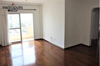 Apartamento Com 3 Dormitórios À Venda, 100 M² Por R$ 550.000 - Ap1655