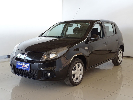Renault Sandero Expression 1.6 (2790)