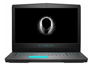 Notebook Premium Dell Alienware 17 R5 17.3 Fhd Ips Hexa 7445
