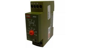 Rele Temporizador Retardo/pulso 30 Seg Aeg-ufs Coel 110/220v
