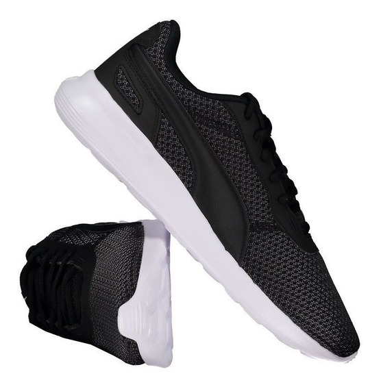 Tênis Puma St Activate Switch Preto