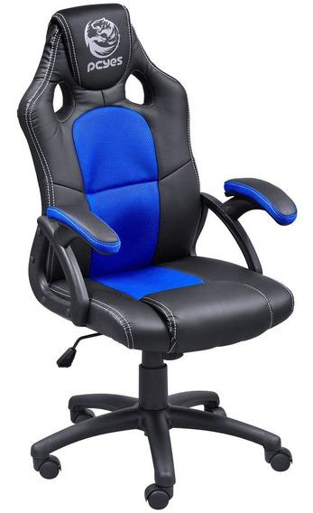 Cadeira Pc Yes Gamer Mad Racer V6 - Madv6az