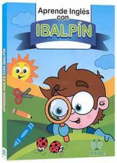 Libro Aprende Ingles Con Ibalpin 1 Vol