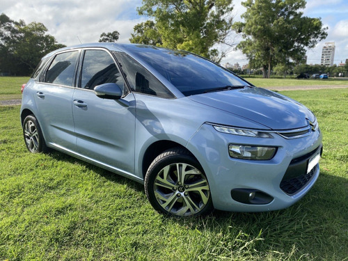Citroën C4 Picasso 1.6 Thp Feel 165cv