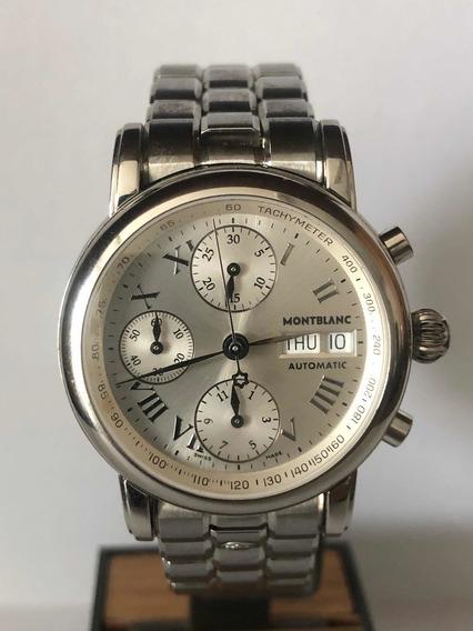Relógio Montblanc Chonografo