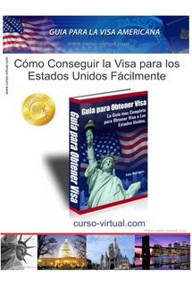 Guia Para Visa Americana