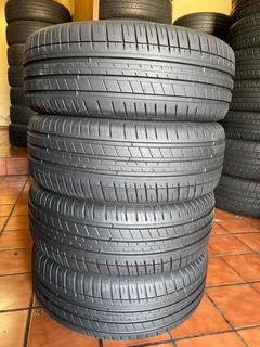 Juego De Llantas (4) 215/45r18 Michelin