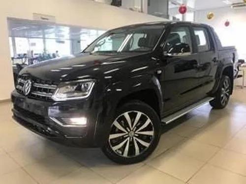 Volkswagen Amarok 2.0 0km Retiras Anticipo Cuotas Tasa 0% M-