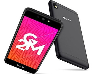 Blu Grand M2 5.2 Hd 8gb Liberado Gsm 3g Quad-core 1.3ghz