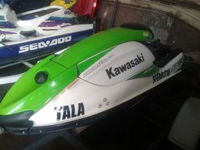 Jet Ski Kawasaki Sr800