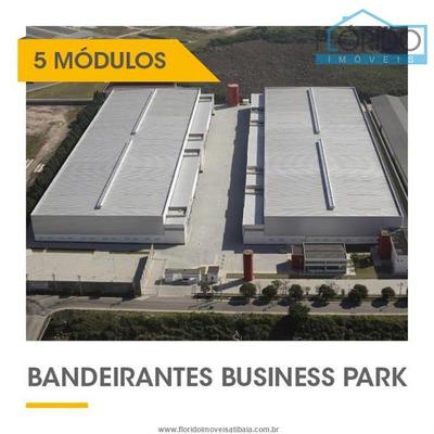 Galpões Industriais Para Alugar Em Jundiaí/sp - Alugue O Seu Galpões Industriais Aqui! - 1420420