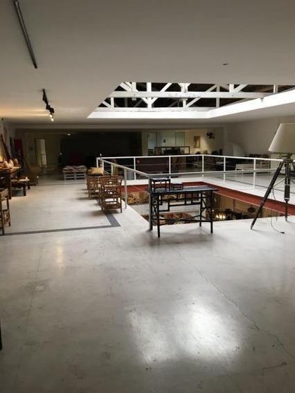 Galpão Para Venda Em São Paulo, Barra Funda, 1 Dormitório, 3 Banheiros, 1 Vaga - Af3440v40341