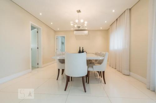 Apartamento Para Aluguel - Jardim Marajoara, 3 Quartos,  170 - 893038560