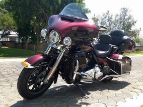 Harley Davidson Ultra Limited 2014 Factura Original