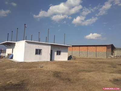 Casa Granja En Ecoaldeas Flex 19-10213 Dh