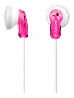 Auriculares In Ear Sony Mdr-e9lppc U