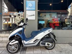 Moto Piaggio Mp3 Yourban 300 Unico Dono 14 Mil Km