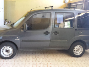 Fiat Doblo 1.3 16v Ex Fire 5p