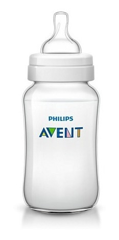 Biberon Philips Avent Scf566/17 Classic Pp 330ml/11oz