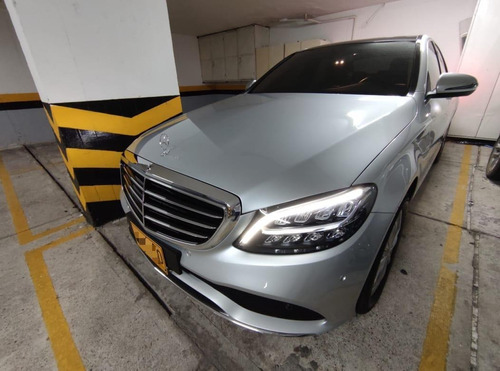 Mercedes Benz C200 Exclusive C 200 201hp Vuelva A Estrenar