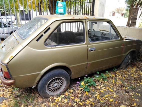 Fiat 133 Modelo 81