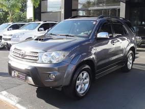 Toyota Hilux Sw4 Srv 4x4 Automatico 7 Lugares 2011
