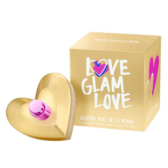 Perfume Love Glam Love Agatha Ruiz De La Prada 30ml