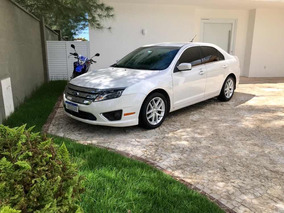 Ford Fusion Sel 2.5l