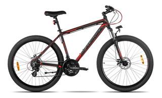 Bicicleta Aurora Mountain Bike 650asxd Rodado 27,5 24 Vel