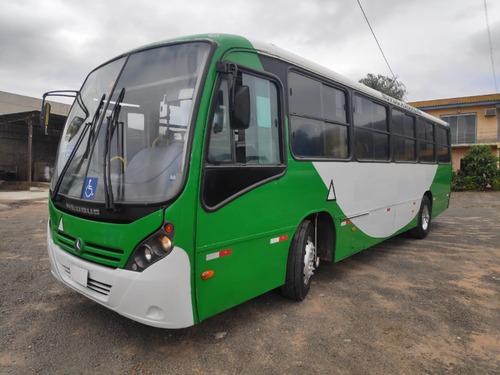 Onibus Motor Dianteiro Mb 1418 Neobus (marcopolo/vw/urbano)