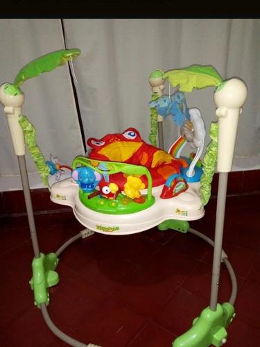 Jumpers Saltarin Para Bebe, Rebotador