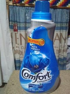 Comfort Concentrado 33 Lavados