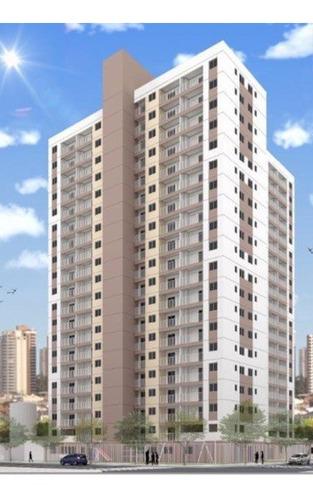 Imagem 1 de 11 de Apartamento Residencial Para Venda, Parque Industrial Tomas Edson, São Paulo - Ap7300. - Ap7300-inc