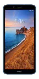Xiaomi Redmi 7A (12 Mpx) Dual SIM 32 GB Matte blue 2 GB RAM